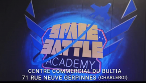 SBA - Space Battle Academy Centre de VR